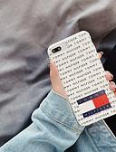 זול מגנים לאייפון-מארז עבור iPhone 7 פלוס / iPhone 6s עמיד במים עטיפת גב קריקטורה רך סיליקה ג'ל עבור iPhone 6s / iPhone 7 פלוס / iPhone 8 פלוס