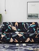 זול חלקי חילוף-2019 חדש פרחוני ספה כיסוי לספה מתיחה הספה slipcover סופר רך בד באיכות גבוהה הספה לכסות
