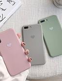 povoljno Maske za mobitele-kutija za Apple iPhone xr / iphone xs max uzorak natrag poklopac srce meko tpu za iphone x xs 8 8plus 7 7plus 6 6s 6plus 6s plus