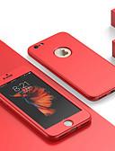 זול מגנים לאייפון-מגן עבור Apple iPhone XS / iPhone X / iPhone 8 Plus עמיד בזעזועים כיסוי אחורי אחיד רך TPU