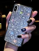 זול מגנים לאייפון-מארז iPhone xr / iPhone xs מקסימום shockproof לכסות בחזרה פרח רך סיליקה ג'ל עבור iPhone xr / iPhone xs max
