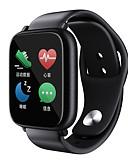 hesapli Akıllı Saatler-Q1 akıllı bilezik ip68 su geçirmez çok spor pedometre kan basıncı izleme kronometre kalp hızı akıllı bant