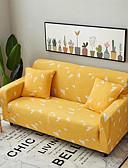 זול מטען כבלים ומתאמים-2019 חדש מסוגנן פשטות להדפיס ספה לכסות מתיחה הספה slipcover סופר רך בד רטרו חם מכירה ספה לכסות