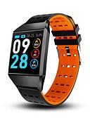 זול להקות Smartwatch-w1c smartwatch bluetooth tracker תמיכה להודיע / צג דופק שעון ספורט חכם לסמסונג / iphone / אנדרואיד טלפונים