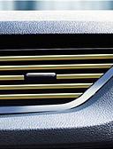 povoljno Bikinis-auto unutrašnjost klima uređaja izlazni otvor rešetke rešetke ukras u obliku unutarnje letvice ukrasne letvice