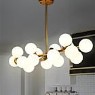 Iluminación Moderno