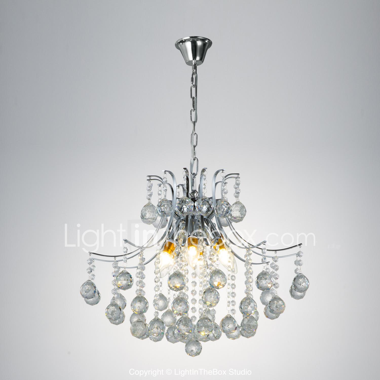 cheap Chandeliers Lightinthebox Pendant Light Ambient Light