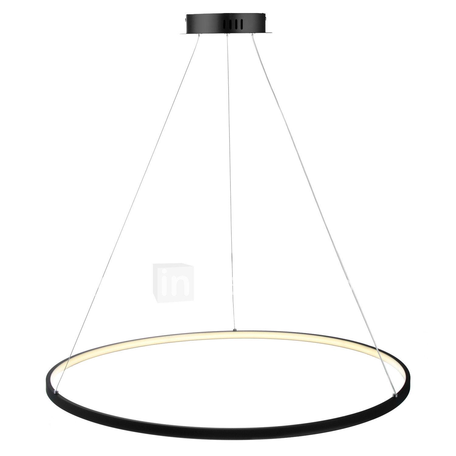 Ecolight Circular Pendant Light Ambient Led 110 120v 220