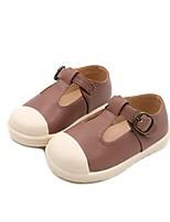 8abb8d0609ce3 abordables Chaussons de Bébé-Fille Chaussures Polyuréthane Printemps  Confort   Premières Chaussures Ballerines pour Bébé