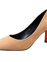 ec381cd52ba cheap Women  039 s Shoes-Women  039 s Sheepskin Fall Heels