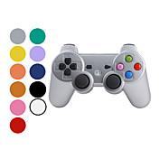 PS3用充電式Bluetoothダブルショック3コントローラー(各色あり)