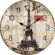 Casa de Campo Reloj de pared