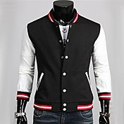 Men's Casual Fashion Sports Jacket A