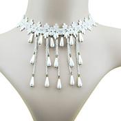 Coolshine Venta Vintage Lace Collar-2014-201-LS088