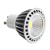 E14 GU10 E26/E27 Focos LED leds COB Regulable Blanco Cálido Blanco Fresco 50-240lm 6000-6500K AC 100-240V