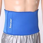 ユニセックススポーツ調節可能なワークアウトfittness重量挙げウエストベルトのサポートバンド™麒麟スポーツ