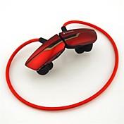 iPhoneと他人のために3.0イヤホンをブルートゥースB99ネックバンドスタイルワイヤレススポーツステレオ