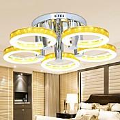 Moderno/Contemporáneo Tradicional/Clásico Montage de Flujo Para Sala de estar Dormitorio Comedor Hall Bombilla incluida