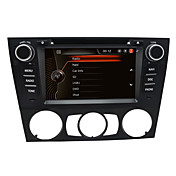 GPSマップのサポート1080pのビデオlossess音楽とE90 E91 E92 E93 3シリーズの2喧騒車のDVDプレーヤーカーステレオ