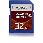 アペイサーのメモリカードSDHCの32GB UHS-IのU1クラス10