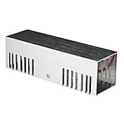 AC 110-130 AC 100-240 2W LED Integrado Moderno / Contemporáneo Artístico Inspirado en la Naturaleza LED Moderno/Contemporáneo Galvanizado