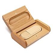 美しい木製のモデルのUSB 2.0メモリフラッシュドライブペンdriveuディスク親指ドライブ16ギガバイト