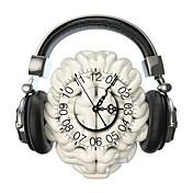 Moderno/Contemporáneo Otros Reloj de pared,Otros Otros 400*400mm Interior Reloj