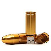 卸売弾丸モデルのUSB 2.0メモリフラッシュスティックドライブ16ギガバイト