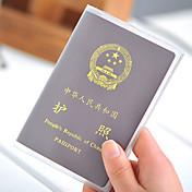パスポート&IDホルダー パスポートカバー 携帯式 のために 小物収納用バッグ