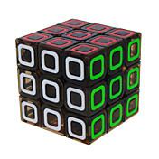 Rubikova kostka QIYI Dimension Hladký Speed Cube 3*3*3 Rychlost profesionální úroveň Magické kostky Obdélníkový Nový rok Vánoce Den dětí