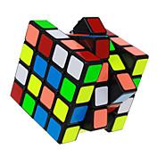 Cubo de rubik QIYI QIYUAN 161 4*4*4 Cubo velocidad suave Cubos Mágicos rompecabezas del cubo Nivel profesional Velocidad Cuadrado Año