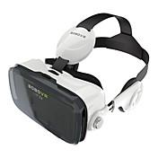 Xiaozhai bobovr z4 gafas de realidad virtual en 3D de 120 grados FOV cuadro vr auricular película 3d videojuego con el auricular