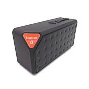 cubo x3 inalámbrico portátil bluetooth v2.1 altavoz