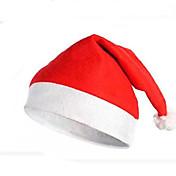 クリスマスの帽子赤い大人のクリスマスアクセサリー