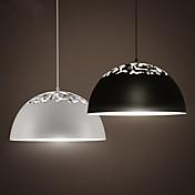 Tradicional/Clásico Lámparas Colgantes Para Sala de estar Dormitorio Comedor AC 100-240V Bombilla incluida
