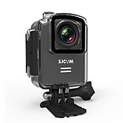 SJCAM M20 Action Camera / Sports Camera 16MP 4032 x 3024 WIFI / 防水 / ワイヤレス / 抗衝撃 60fpsの / 30fps 8X-1/3 / 1 / -5/3 / -4/3 / +4/3 / +5/3 /