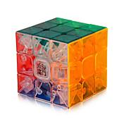 Rubikova kostka YongJun Hladký Speed Cube 3*3*3 Rychlost profesionální úroveň Magické kostky Obdélníkový Nový rok Vánoce Den dětí Dárek