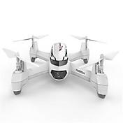 Dron Hubsan H502S 4 Canales 6 Ejes Con Cámara 720P HD FPV Retorno Con Un Botón Acceso En Tiempo Real De Video Posicionamiento GPS Flotar