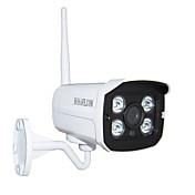 32ギガバイトのマイクロSDカード/動き検出/電子メール・アラート/ワットhosafe.com 720pのワイヤレス屋外IPカメラONVIF