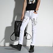 mladići Korejski verzija proljeće i ljeto osobnosti povremeni hlače noge duge hlače plima olovka hlače noć