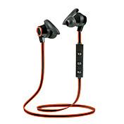 soyto Sin Cable Auriculares Dinámica El plastico Deporte y Fitness Auricular Con control de volumen Con Micrófono Auriculares