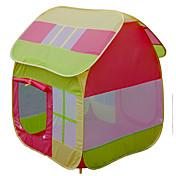 プレイハウス スポーツ&アウトドアゲーム テント&トンネルをプレイする おもちゃ 家 子供用 小品