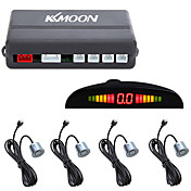 Sistema de radar de aparcamiento kkmoon