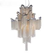 Lámparas Araña Luz Ambiente - Los diseñadores, Moderno Moderno / Contemporáneo, 110-120V 220-240V Bombilla no incluida