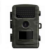 H301 ハンティングトレイルカメラ/スカウトカメラ 1080p 12MP カラー CMOS 1280x960