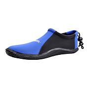 YON SUB Calzado de Agua Deportes Espándex PU Buceo/Navegación