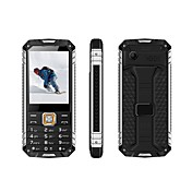 kenxinda r7720 2.8インチ携帯電話(防水3つのSIMカードのBluetoothキーボード)