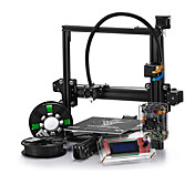 impresora vendedora caliente del tarantula 3d del tevo 200 * 200 * 200m m prusa i3 kits diy la mejor impresora de la educación 2017