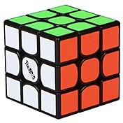 Cubo de rubik TheValk 3 3*3*3 Cubo velocidad suave Cubos Mágicos Juguete Educativo rompecabezas del cubo Adhesivo suave Cuadrado
