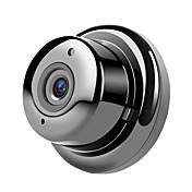 jooan 720p hd ip cámara wifi de vídeo de supervisión de audio de dos vías y control remoto